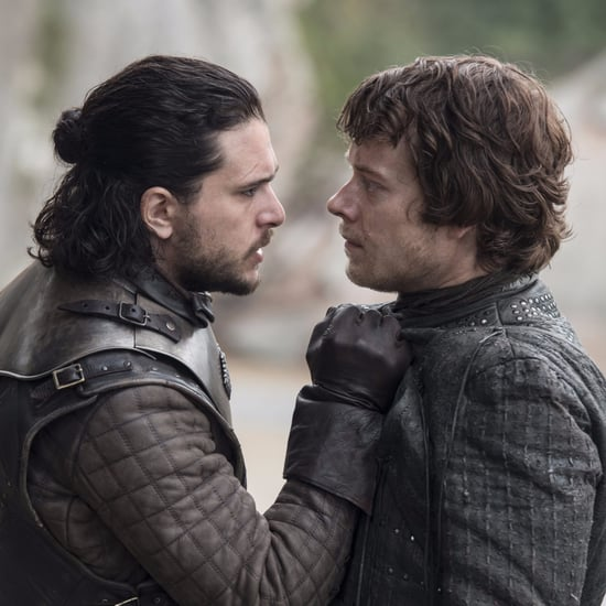 Why Does Jon Hate Theon on Game of Thrones?