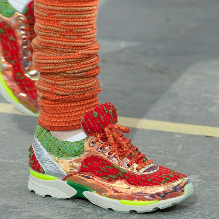 Fashion Sneakers Fall 2014