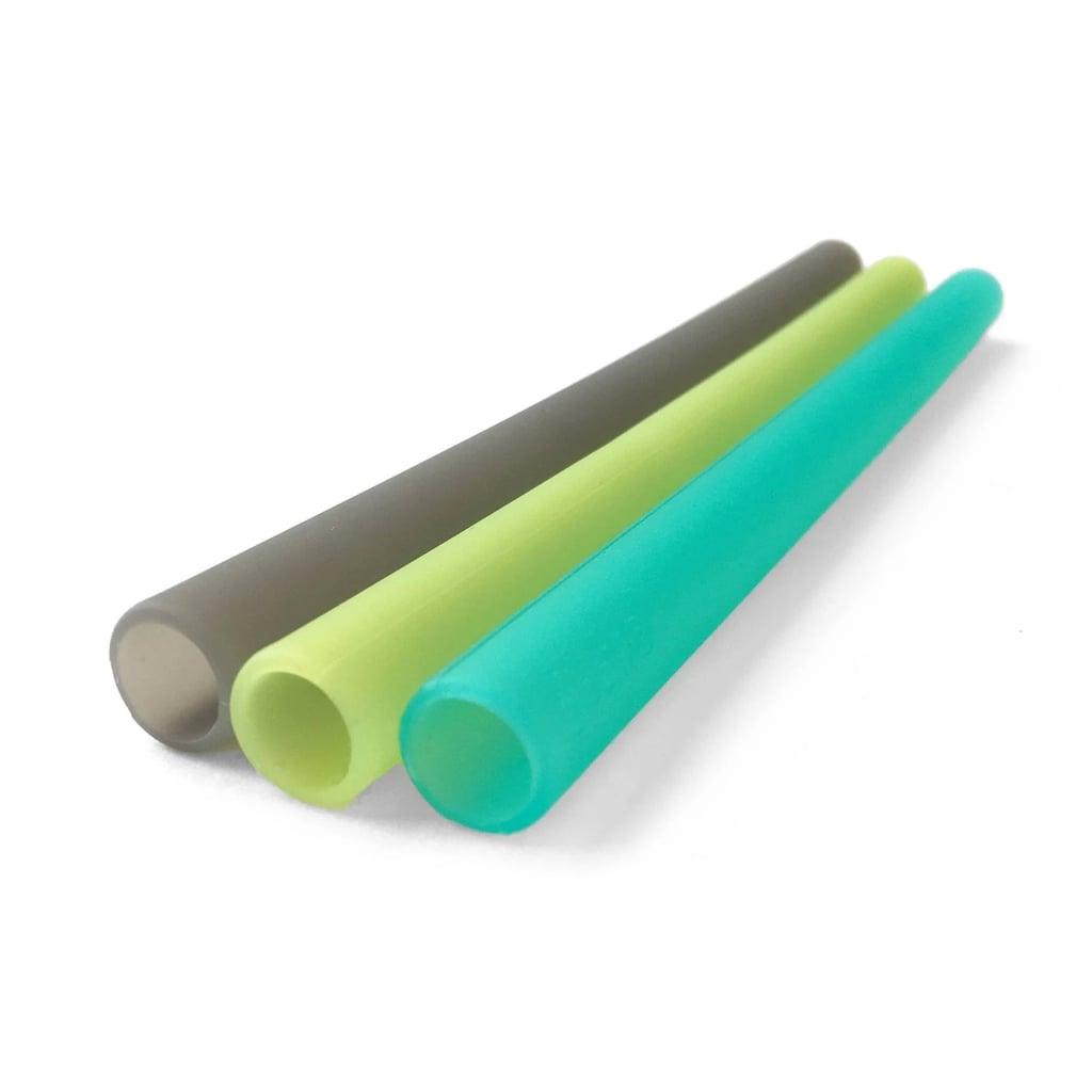 GoSili Silicone Reusable Straws