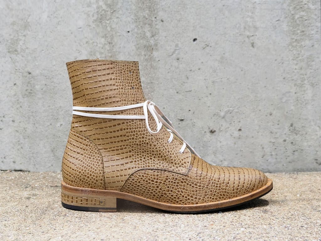 Ralf Lace Up Boot