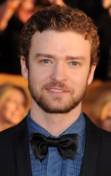 Justin Timberlake To Star Opposite Cameron Diaz in Bad Teacher