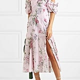 Alice McCall Send Me a Postcard Floral-Print Dress