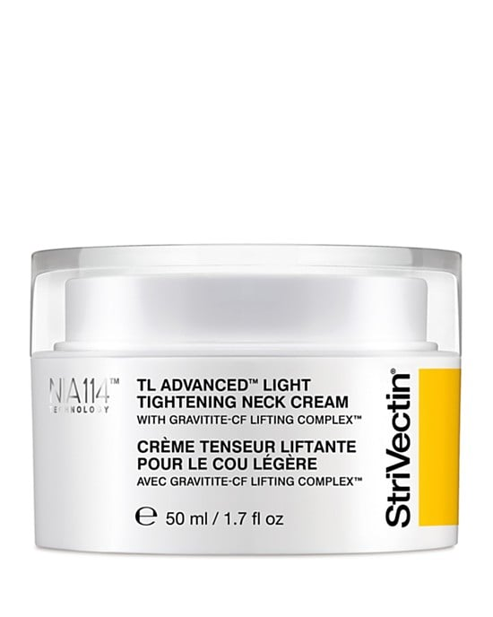 Strivectin TL Advanced Tightening Neck Cream, 50 percent off ($48, originally $95)