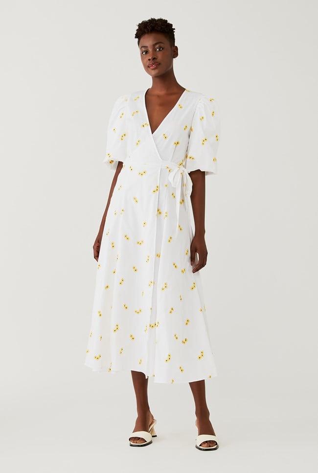 Ghost Lucinda Dress
