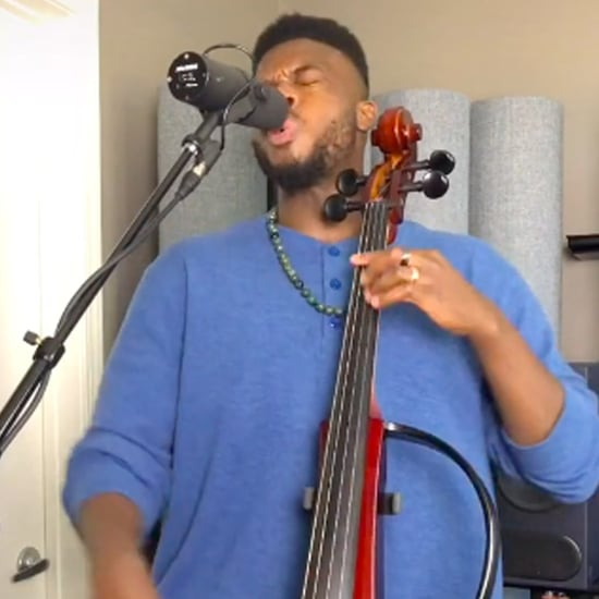 Watch Kevin Olusola's Celloboxing TikTok Videos