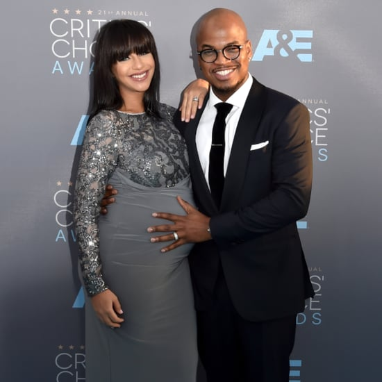 Ne-Yo Welcomes Baby Boy