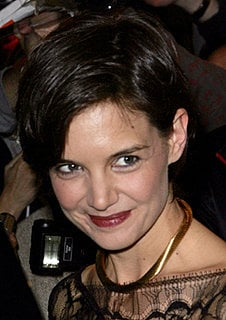 Love It or Hate It? Katie Holmes' Showtime Glamour