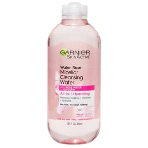 Garnier SkinActive Micellar Cleansing Water With Rose Water