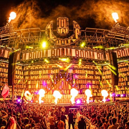 Ultra Music Festival In Abu Dhabi 2020