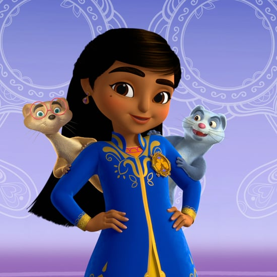 Disney Junior's Mira, Royal Detective Cast and Show Details