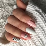 100+ Pictures of Pretty Nails That Will Have You Thinking Pink