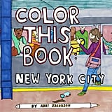 Color This Book