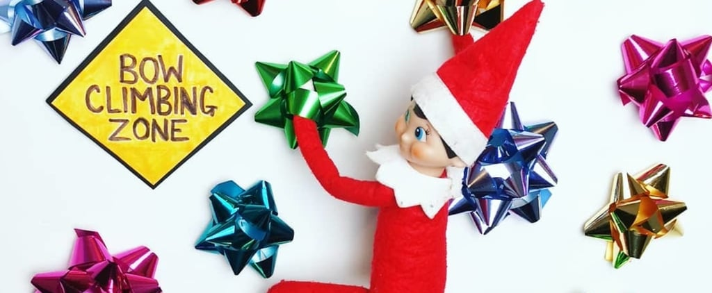 Best Elf on the Shelf Ideas 2020