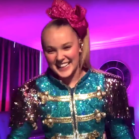 JoJo Siwa Says Her Girlfriend Encouraged Her to Come Out