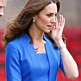 Kate Middleton Pregnancy Hair Conspiracy
