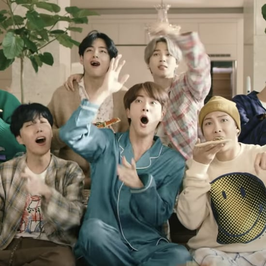 "Watch BTS's ""Life Goes On"" Music Video"