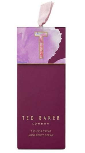 Ted Baker T Is For Treat Mint (£4)