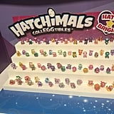 "Hatchimals CollEGGtibles Season 4: ""Hatch Bright"""