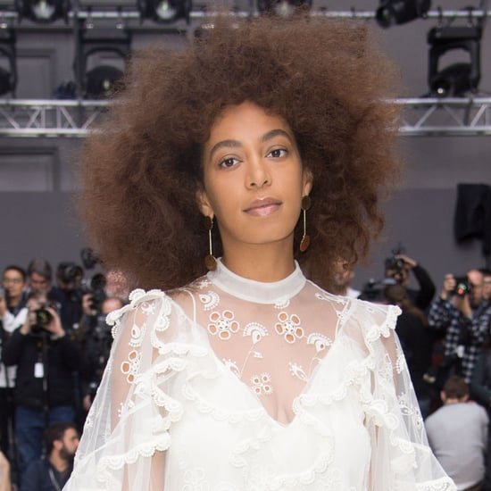 Solange Knowles Diagnosed With Autonomic Disorder
