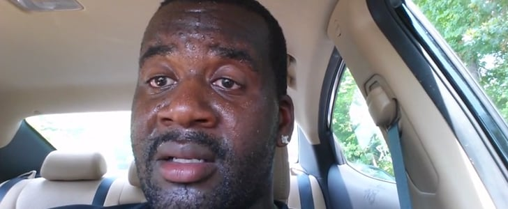 Dad Locks Himself in a Car to Send an Important Message