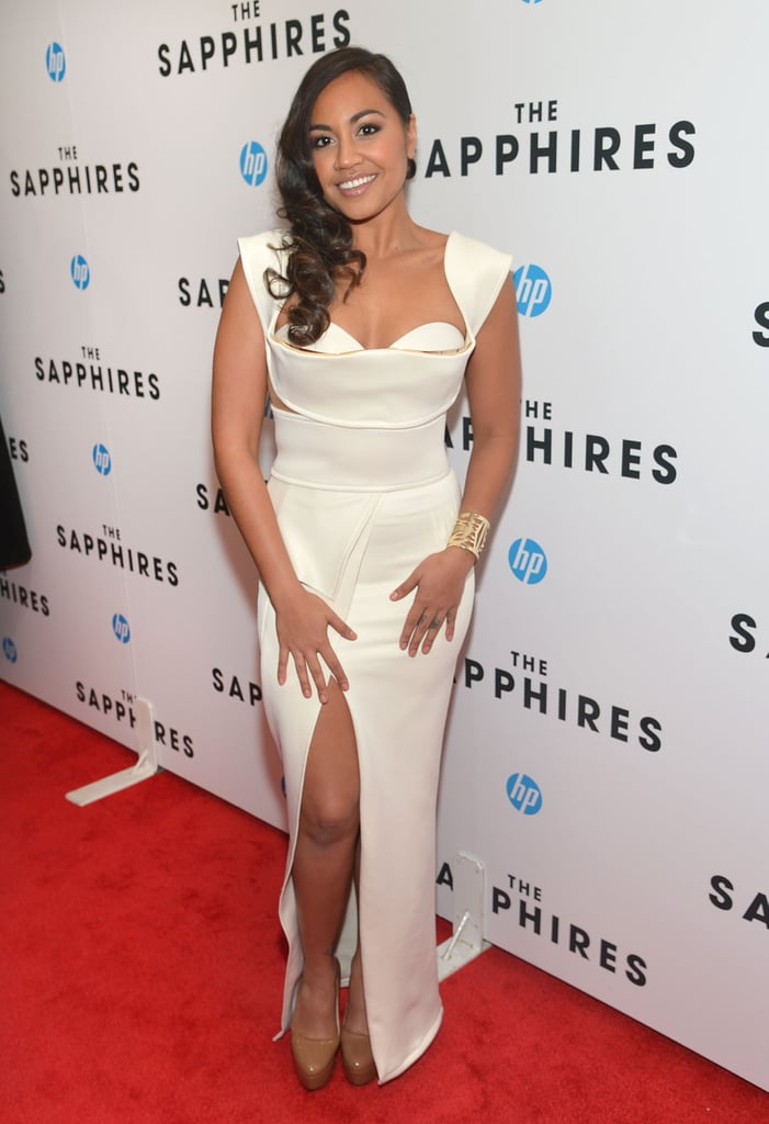 The Sapphires Continue World Domination With a NYC Screening and Party