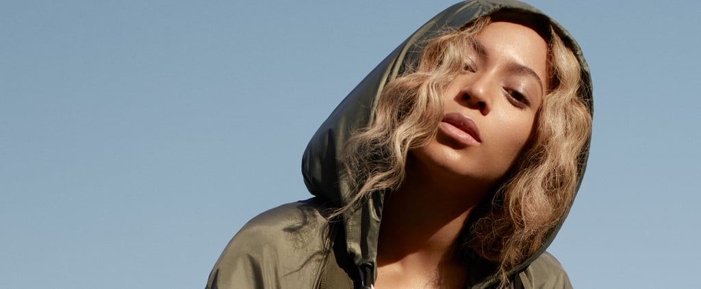 Beyoncé Has Bestowed Even More Gifts Upon Us (Not Just the Twins Announcement!)