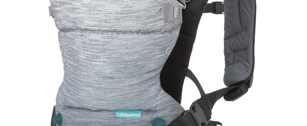 Infantino Infant, Baby, and Toddler Carrier Recall Feb. 2020