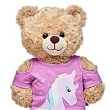 Sparkly Unicorn T-Shirt