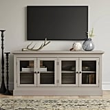 Lunenburg Farmhouse Media Cabinet