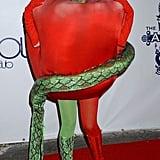 2006 - The Forbidden Fruit