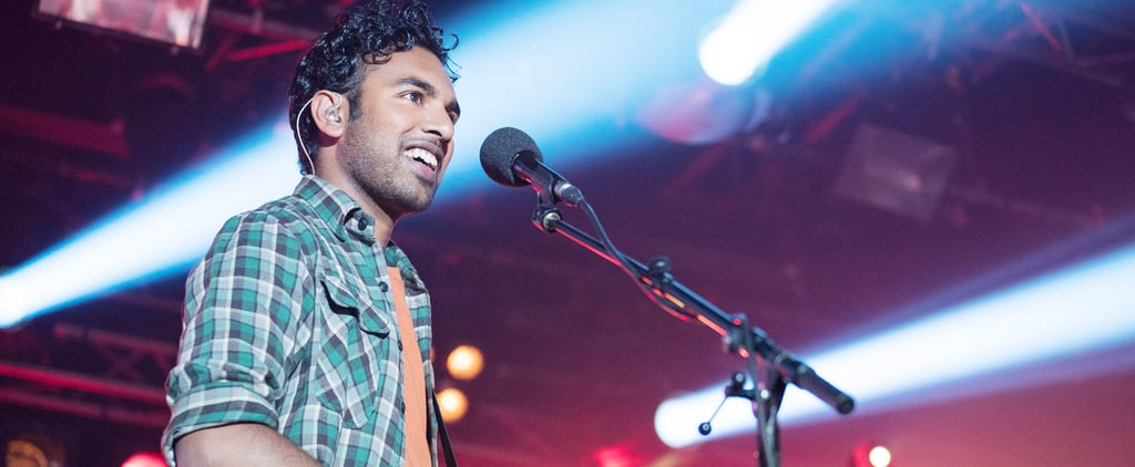 Is Himesh Patel Singing in Yesterday the Movie?
