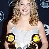 LeAnn Rimes in 1997