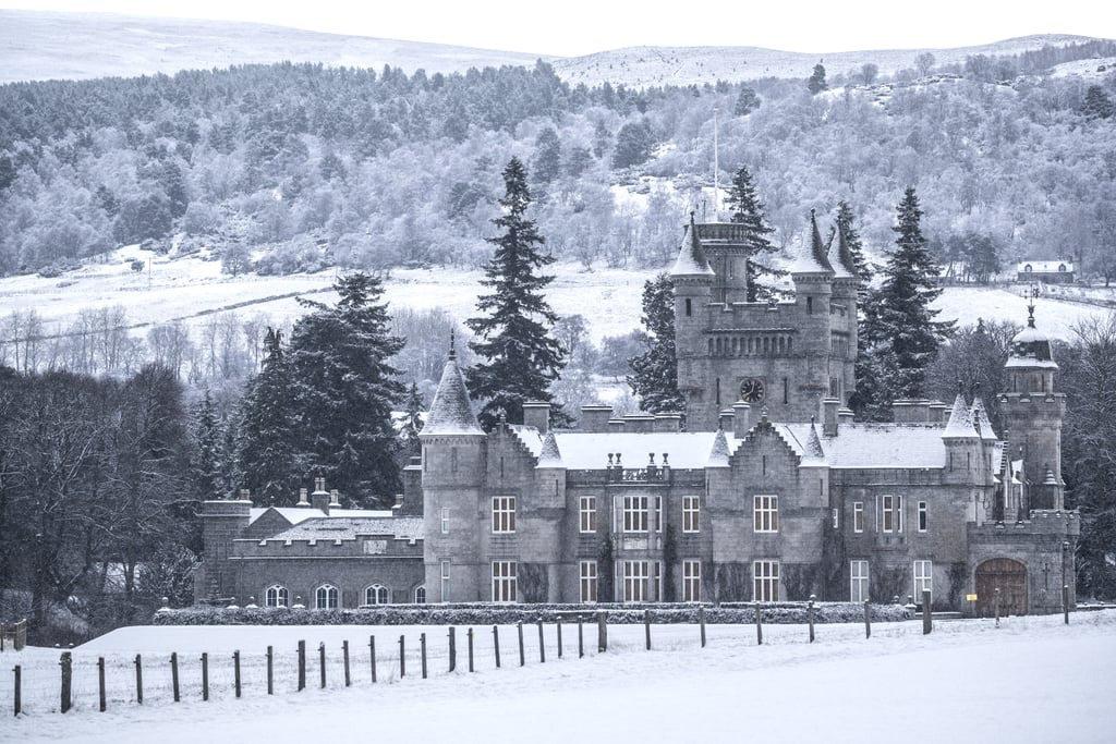 Fun Facts About Balmoral