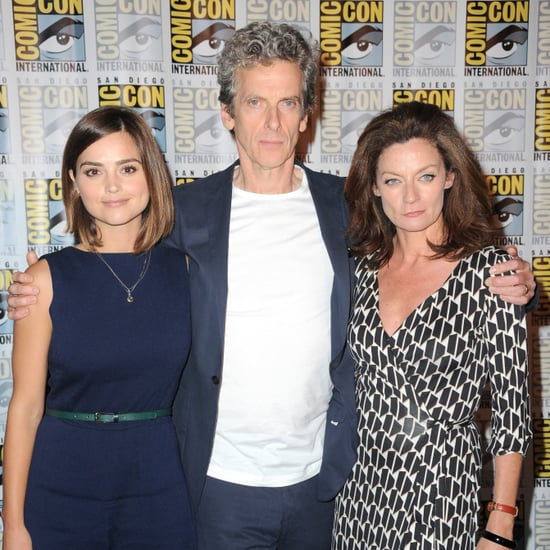 New Doctor Who Trailer and Lego Dimensions Clip