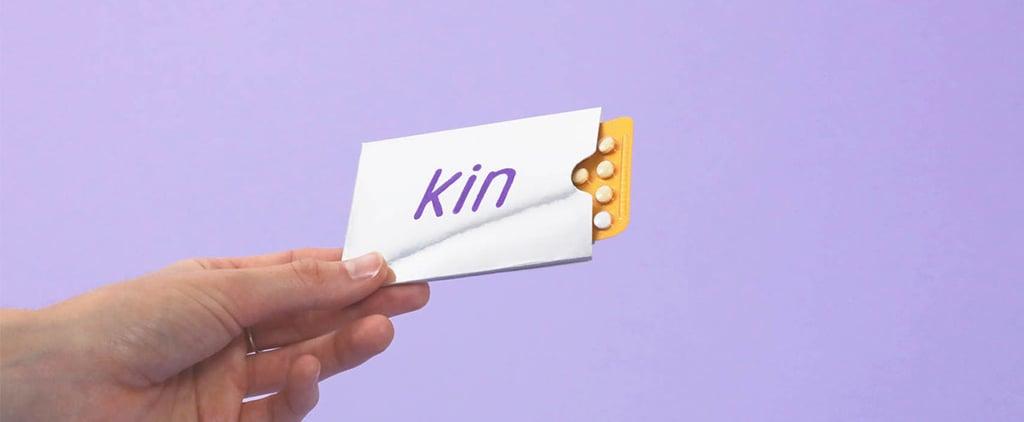 Kin, Australia's First Contraceptive Subscription Service