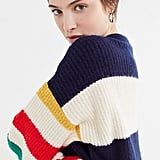Truly Madly Deeply Caroline Stripe Sweater