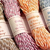 Baker's Bling Shop Twine Sampler ($12)