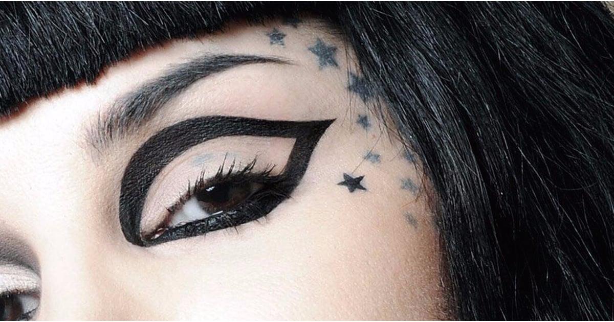 kat von d inkwell matte liquid eyeliner popsugar beauty. Black Bedroom Furniture Sets. Home Design Ideas