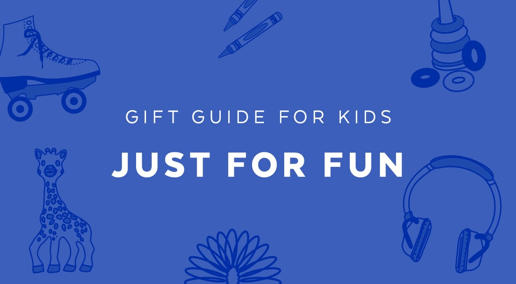 Gift Guide For 2 Year Olds