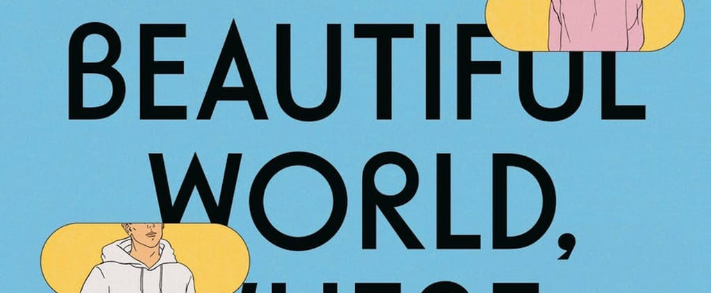 Beautiful World, Where Are You by Sally Rooney Review