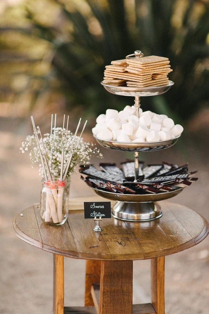 S Mores Wedding Cake Alternatives Popsugar Food Photo 4