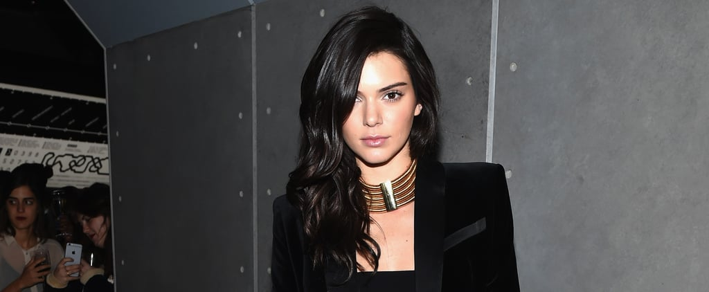 Kendall Jenner Lands a Deal With Adidas — Will She Design a Sneaker?