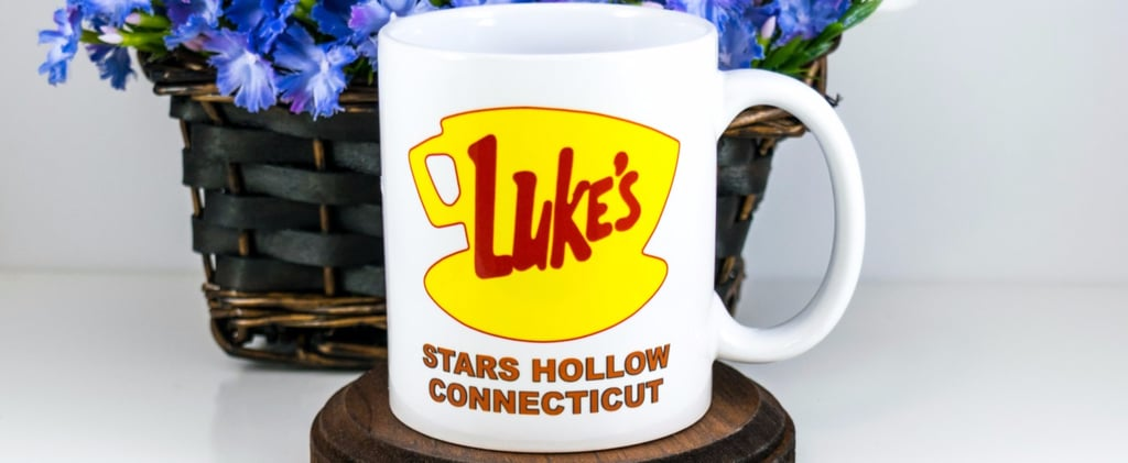 Gilmore Girls Coffee Mugs