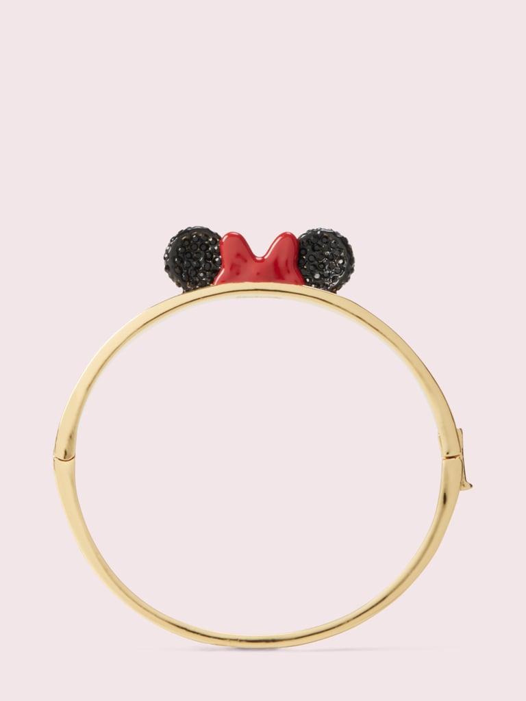Kate Spade New York x Minnie Mouse Bangle