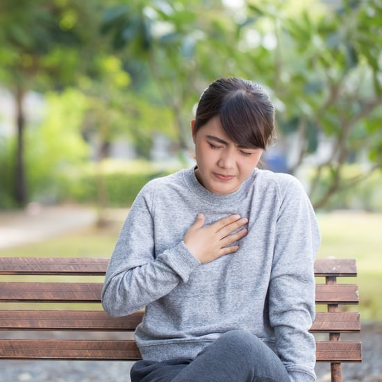 Can Fruit Cause Heartburn?