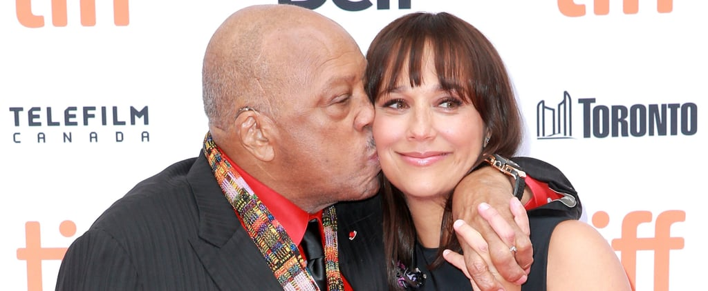 How Many Kids Does Quincy Jones Have?