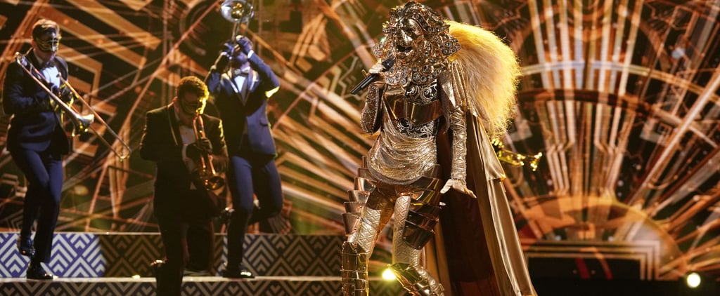 What Is The Masked Singer Spinoff, The Masked Dancer?