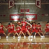 Zac Efron in High School Musical