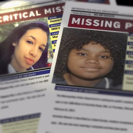 10 Missing Girls of Color in Washington DC | Video