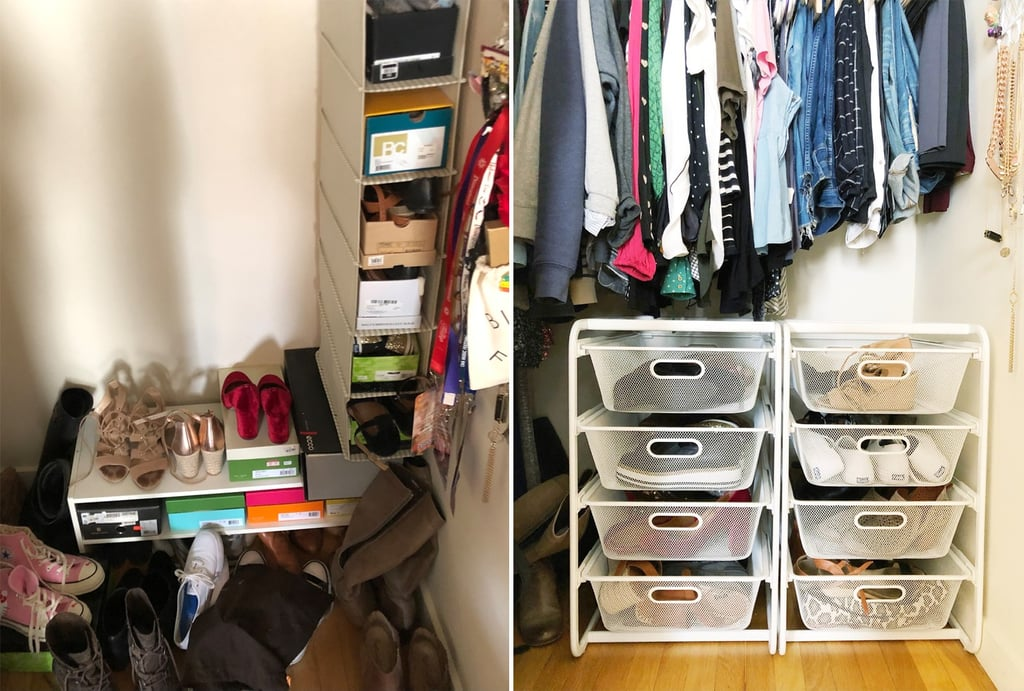 I KonMari'd My Apartment, and Here's What I Bought So That It Continues to Spark Joy For Years to Come